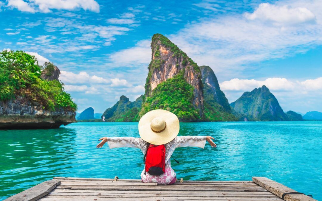5 Critical Healthy Habits to Stay Healthy When You Travel
